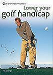 Lower Your Golf Handicap by Nick Wright (2010, Paperback)