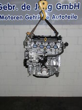 NEU - - Motor Nissan Qashqai  2.0 - - MR20DE - - 0 KM - - NEU - - -MR20 - -
