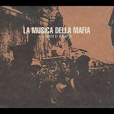 1 CENT CD Il Canto di Malavita - La Musica Della Mafia