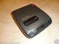 Sony D-32 D32 Discman, defekt, erkennt keine Discs