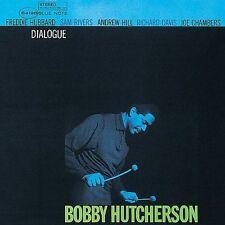 "Bobby Hutcherson - ""dialogue"""