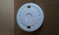 American Products 9 1/8 Inch White Skimmer Lid 850005 V50-116W