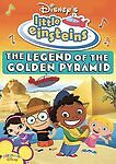 Disney Little Einsteins | The Legend of the Golden Pyramid | DVD