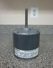 Trane GE 21C48559P09 5SME39SL0301 1HP Furnace ECM Blower Motor No Module Used