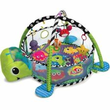 Infantino 206-747 Grow-With-me Activity Gym and Ball Pit