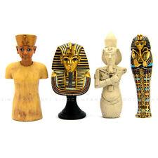 4pcs Historical diorama Real mini figure UHA collect club Japan Egypt Toys M560