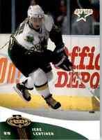 2000-01 Upper Deck Heroes Jere Lehtinen #41