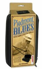 NEW Hohner Piedmont Blues 7 Pack Harmonica Set (A, Bb, C, D, E, F, G)