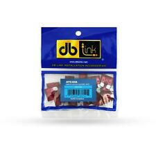 New DB Link ATC40A 40 AMP ATC Tin Fuse Fuses 25 Pack Pk Retail Package