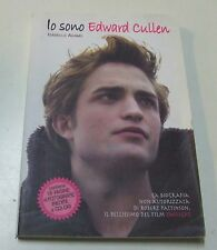 Io sono Edward Cullen . Isabelle Adams . Twilight