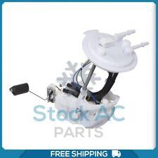 Electric Fuel Pump for Cadillac SRX QOA
