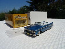 Voiture Brooklin Models Collection - Chrysler Imperial Convertible - BRK 67A