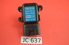 JC637 92-96 Toyota Camry MAP Sensor OEM 89420-06010 Air Pressure MAF 2.2l 5FSE