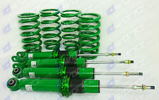 TEIN Street Basis Z Coilovers For Subaru Impreza 2.5 WRX GE GH GR