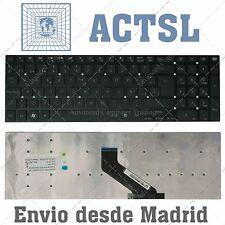 TECLADO ESPAÑOL PK130HQ3A18 P5WS0 PACKARD BELL KEYBOARD SPANISH SP