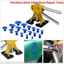 Car Body Paintless Dent Lifter Dent Repair Tools Glue Puller Hail Damage Repair