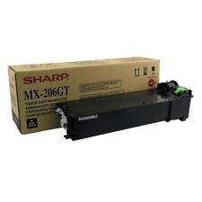 MX-206GT TONER ORIGINALE SHARP MX-M200D