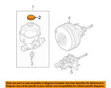 FORD OEM-Brake Master Cylinder/other Reservoir Tank Cap E9SZ2162A