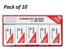 1000 Dorco Blade With Dispenser Red 100/Pk