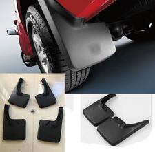 Dodge Ram 1500 Mud Flaps 2009-2018 Mud Guards Splash Flares 4 Piece Front & Rear