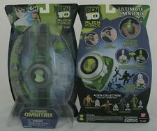 BEN 10 Ultimate Omnitrix Watch wz Light & Sounds VC46A
