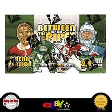 (HCW) 2007-08 In The Game Between The Pipes Arena Version - 24 pack Box
