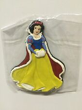 Disney Princess Christmas Magnet w Winter Hats New Snow White