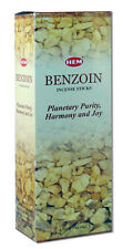 Hem Best Seller Bulk Incense Benzoin 120 sticks Hem Incense