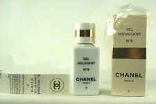 Chanel no.5 gel moussant bath and shower gel 118ml 2