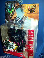 TRANSFORMERS 4 VEHICON NIB 8 step change deluxe action figure AOE