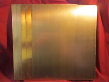 Single Sided Copper Clad Laminate Board Pc Pcb 21 X 18 X 006 Quantity Of 5