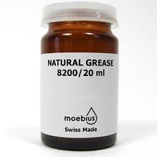 Moebius 8200 Swiss Made Natural Grease For Mainsprings 20ml  - HG8200