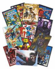 Panini- 80 Jahre Marvel - alle Sticker und Trading Karten Einzelauswahl deutsch