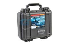 Peli Pelican 1200 Hard shelled case for Iridium and Inmarsat  Satellite Phones