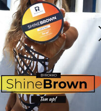 Shine Brown Tanning Lotion