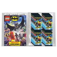 10 Booster-Allemand Lego Star Wars-Série 1 trading cards 1 Starter