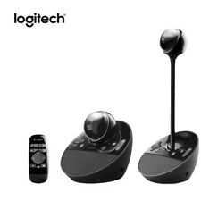 Logitech HD Camera BCC950 Business Meeting 1080P Video Conferencing Webcam