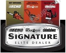 CHAIN CS-8000 QV-8000 Chain Brake 43320038830 Genuine echo Part BRAKE ASY