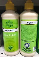 Equaline Aloe Lotion After Sun 16 Fl Oz