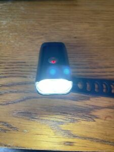 Lezyne 450 XL Micro Drive Recharchable Bicycle Lights Front And Back