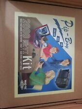 Fallout PIP-BOY 2000 MK VI Self Construction Kit Bethesda Wand Company BRAND NEW