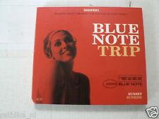 CD BLUE NOTE TRIP SUNSET SUNRISE DOPPEL CD FINEST JAZZ SINCE 1939 EMI