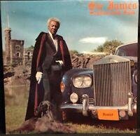 RARE SOUL FUNK DISCO~SIR JAMES~SOPHISTICATED FUNK~ALLGEM RECORDS JR-1~1981~MINTY