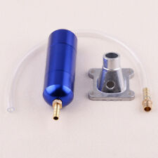 Intake Manifold WT Power Boost Bottle For 2 Stroke 30 to 80 cc Mini Pocket Bike