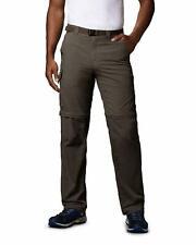 Columbia Men's Silver Ridge Convertible Pants  UPF 50 Sun Protection 36/Ins28