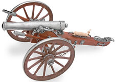 Denix Civil War Miniature 12 Pounder Replica Cannon