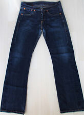 Jean LEVIS 901 W33  L34  Taille 42/44 coupe droite TBE homme