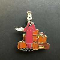 DCA - Twilight Zone Tower of Terror Bellhop Goofy - LE 1000 Disney Pin 67910