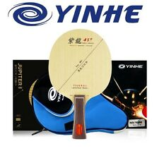Ready Pro Bat Yinhe PD-437 FL + Moon Speed + Jupiter II  Table Tennis UK stock