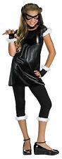 Spider-Man Black Cat Felicia Hardy Marvel Comics Tween Size 14-16 NWT Disguise